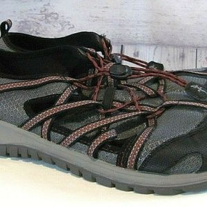 Chaco Performance Footwear Hiking Water Sz6 kids